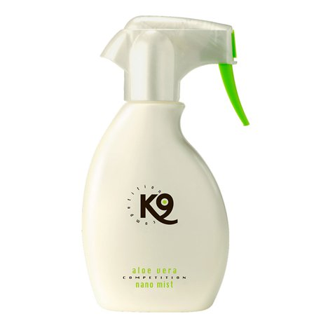 H Vård K9 Aloe vera nano mist spray conditioner 250ml