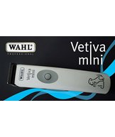 H Trim klippmaskin Wahl vetiva mini trimmer