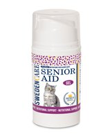 K Tillskott SeniorAid gel 50ml