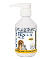 H/K Tillskott SeniorAid 250ml