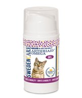K Tillskott ArthriAid omega cat gel 50ml