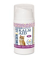 K Tillskott KalmAid cat gel 50ml