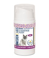 K Tillskott LysineAid cat 50ml