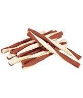 H Tugg twisted sticks kyckling & ost 5/fp 12,5cm