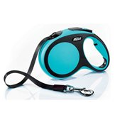 H Flexi New comfort band S blå