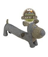 H Leksak canvas country dog hunden daisy