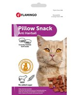 K Godis pillow snack anti hårboll 30g